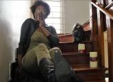 Ebony Mistress Cam