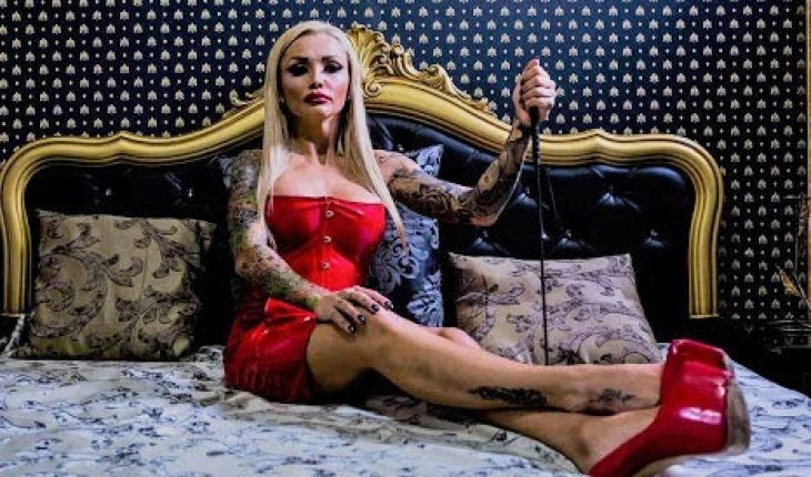 dominatrixes on webcams