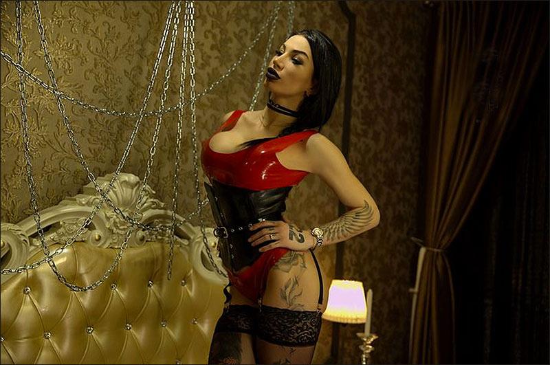 Elektra Velvet