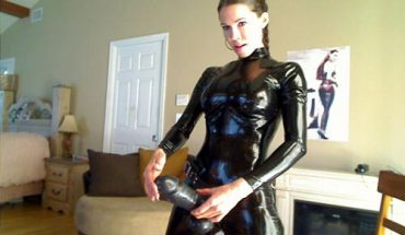 Female domination webcams